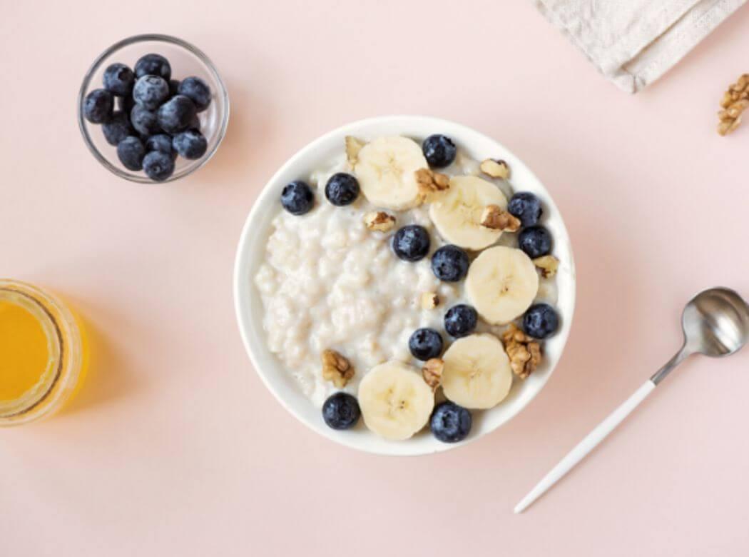 Frühstück, Ernährung