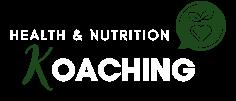 Logo, Health Koaching Nörvenich